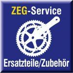 ZEG-Service Ersatzteile/Zubehör