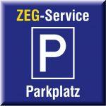ZEG-Service Parkplatz
