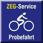 ZEG-Service Probefahrt