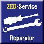 ZEG-Service Reparatur