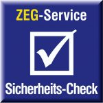 ZEG-Service Sicherheits-Check