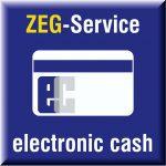 ZEG-Service electronic cash
